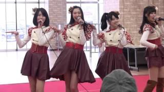 イオンタウン弘前樋の口9周年イベント 2ndステージ.