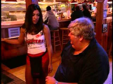 Ron and Fez - Vincent Margera (Don Vito) calls in - 08/13/2004