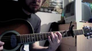 nick drake - time of no reply (cover)