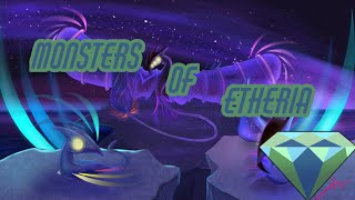 "How to Unlock Flyden, ""Bad Counter"" title, and ""Hackerman"" title in Roblox Monsters Of Etheria"