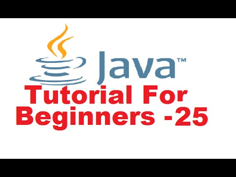 java-tutorial-for-beginners-25---inheritance-in-java