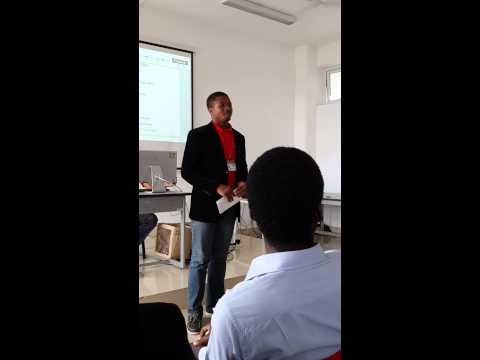 Middlesex International Students Association of Mauritius Election