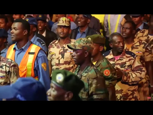 Ethiopia: Harun tube talk about eyu chufa
