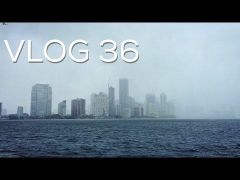 Miami Police VLOG 36 : HURRICANE MATTHEW