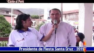 reportaje a la provincia de santa cruz cajamarca parte 3 canto al peru canal 33