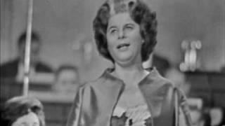 Irmgard Seefried sings Zueignung