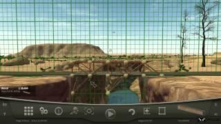 Bridge Project Gameplay [ PC HD ]