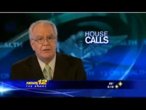 EssenMED House Calls and Dr. Sumir Sahgal Featured on Bronx News 12
