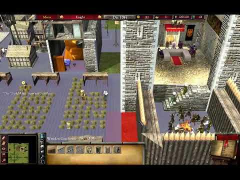 Stronghold2 no estate start  