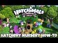 default - Hatchimals Nursery Playset