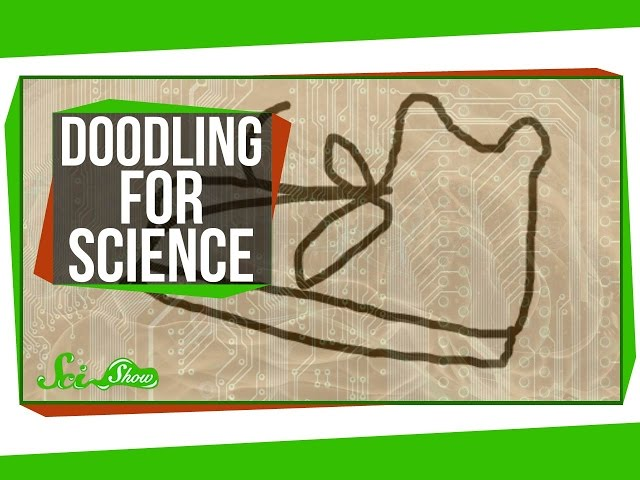 Quick, Draw!: Doodling for Science