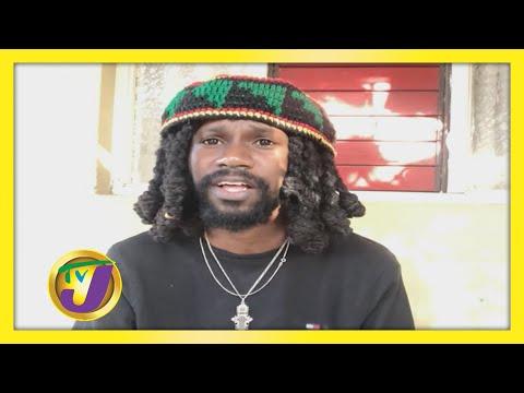Runkus In:Side   TVJ Smile Jamaica