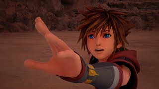 KINGDOM HEARTS III – Final Battle Trailer (Closed Captions)