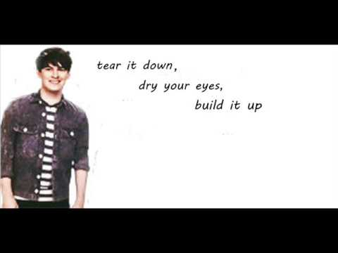 We shall overcome~ Brad Kavanagh & Tasie Lawrence ~