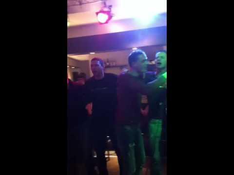 Karaoke staps lille