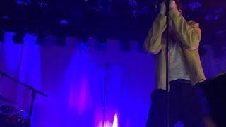 Download Lagu Lauv - Paris In The Rain live @ Amsterdam, Melkweg OZ Mp3