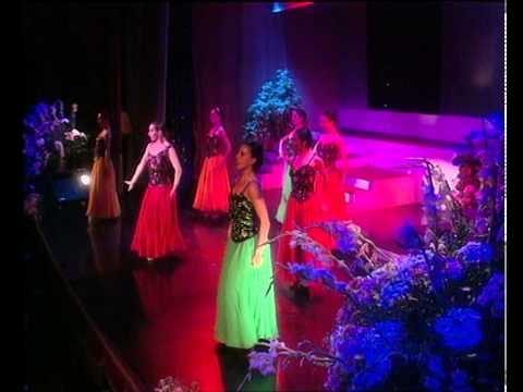 """Ballet flamenco Teatro Calderón """"Orgia"""" de Joaquin Turina thumbnail"""