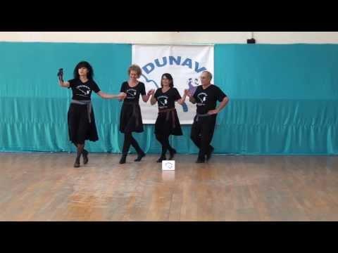 Zaiko Kukuraiko, Greek folk dance