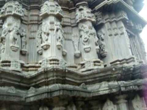 Khidrapur Kopeshwar Temple.