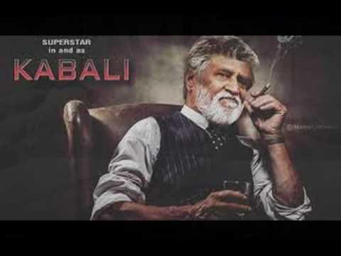 Kabali|Ulagam Oruvanukka|Full audio|Rajni|Anathu,Gaana Baala|Santhosh Narayan