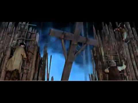 Новый русский фильм ужасов «Вий» Смотреть трейлер