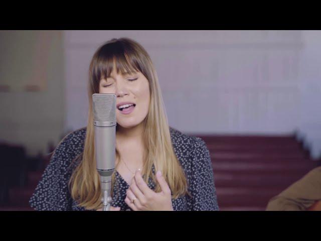 Tenielle Neda - Dreaming of Eden (Live at Fremantle Church, WA).