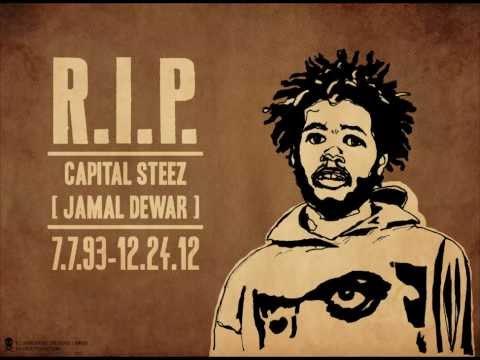 Capital STEEZ - Nappy Hair