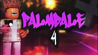 Palmdale 3 su Roblox
