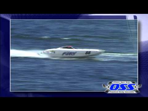 Offshore Super Series Local Sponsorship Promo
