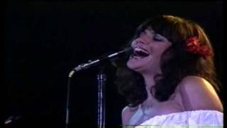 Linda Ronstadt - Love Has No Pride (1976) Offenbach, Germany