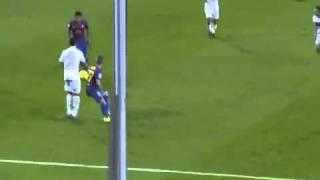 Barcelona vs Mallorca 5-0 Amazing Dani Alves Goal
