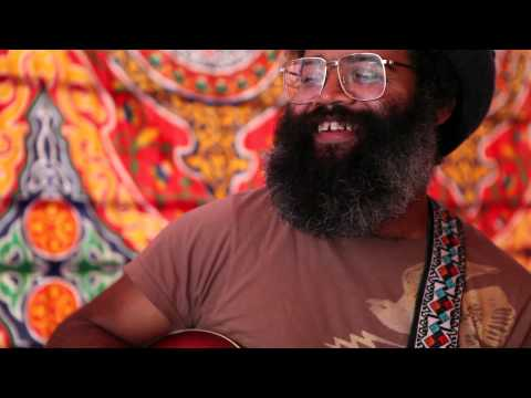Tinariwen - Desert session #1: Our friends from Brooklyn