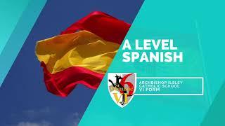 A Level Spanish