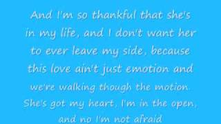 Michael Warren- Love has found a way w/ lyrics