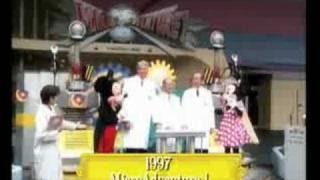 Tokyo Disney Resort 25 Magical Years