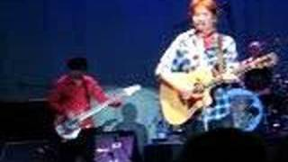 JOHN FOGERTY: I WILL WALK WITH YOU, LIVE Abenberg, 11.7.2007