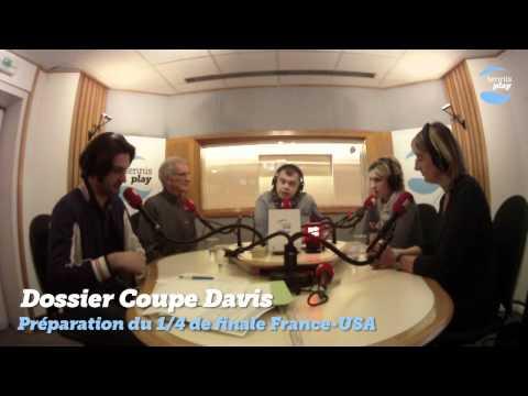 Radio Tennis Play n°2