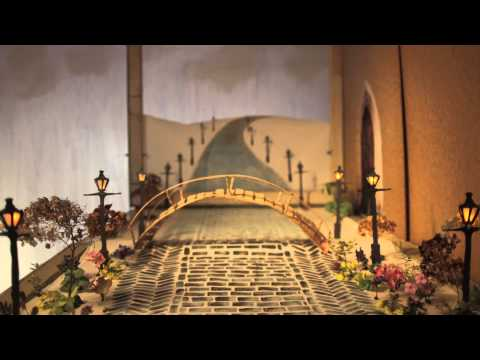"GREGORY ALAN ISAKOV - ""AMSTERDAM"" (OFFICIAL VIDEO)"