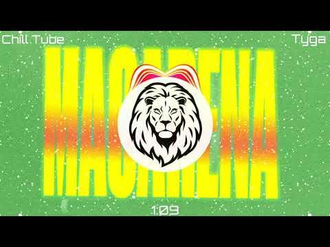 Ayy Macarena – Tyga(Bass Boosted)