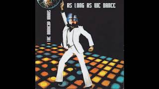 robocop kraus - as long as we dance we are not dead