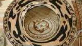 Custom Hardwood floors, inlays, medallions, borders and parquet by Czar Floors