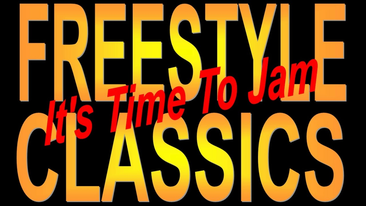 Freestyle Classics - 80's & 90's Freestyle Mix - (DJ Paul S) - YouTube