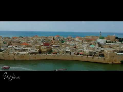 Acre - one of the oldest ports in the world