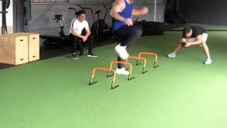 Andy Ruiz Jr Training For PBC Debut April 20th🥊🥊