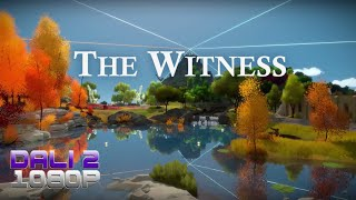 The Witness PC Gameplay 60fps 1080p