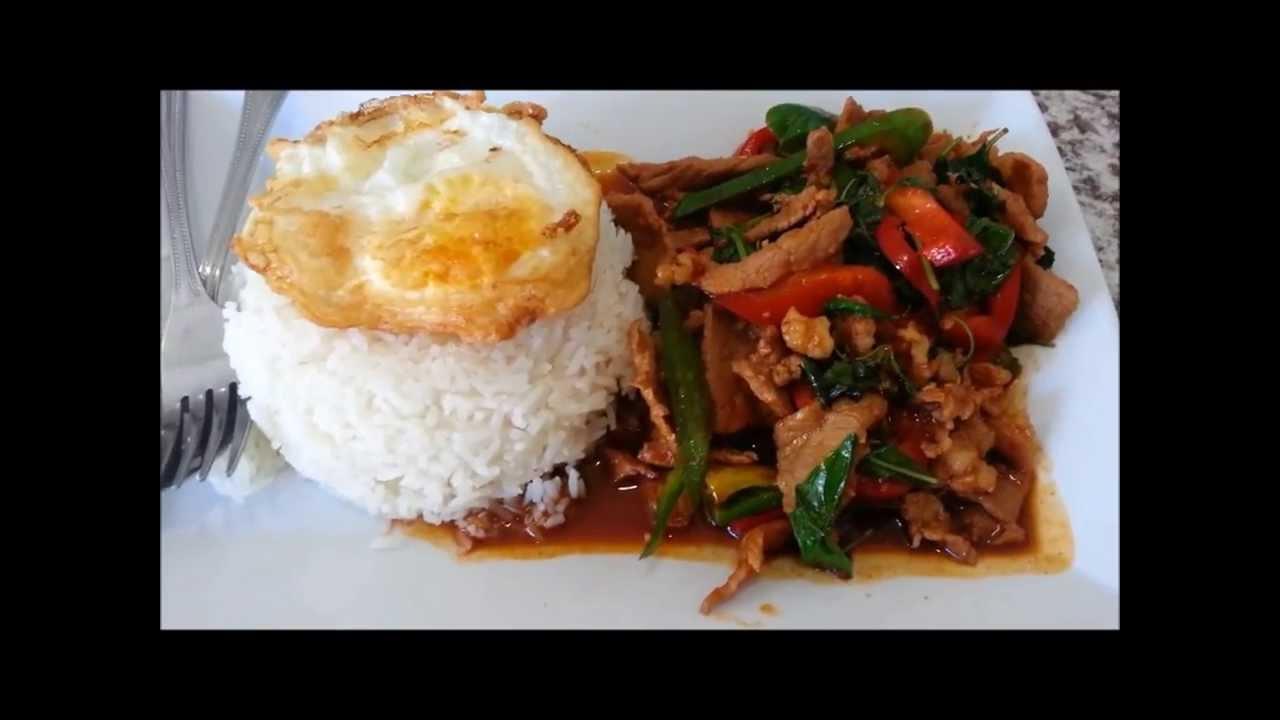 Thai Food On Atlantic Restaurant