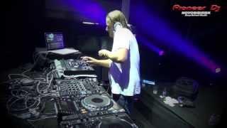 Francesco Diaz ► Evolution Party Live @ Pioneer DJ TV