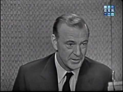 WML 1959 Gary Cooper