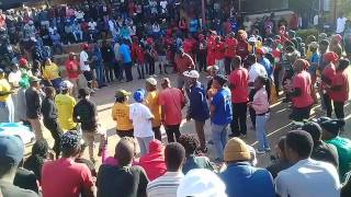 ANC VS EFF SONGS EEFCS who will succeed Funny like ever before