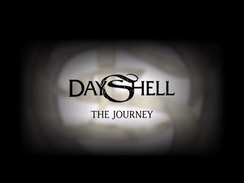 DAYSHELL - The Journey